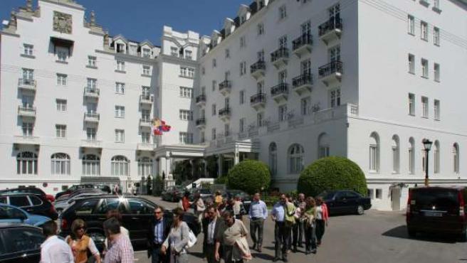 Hotel Real de Cantabria
