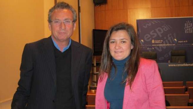 Garau y Garrido