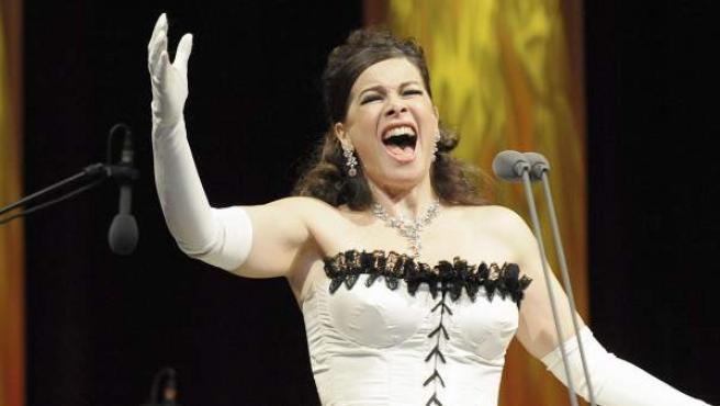 Una teoría sostiene que los neardentales cantaban ópera.