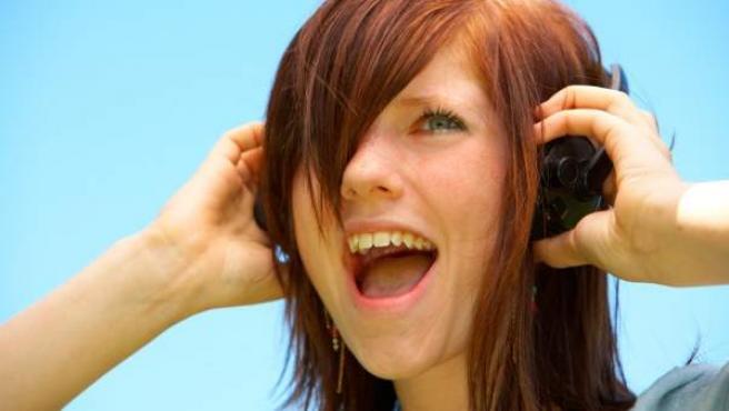 Los servicios de música en 'streaming' están ayudando a la recuperación del mercado de la música.
