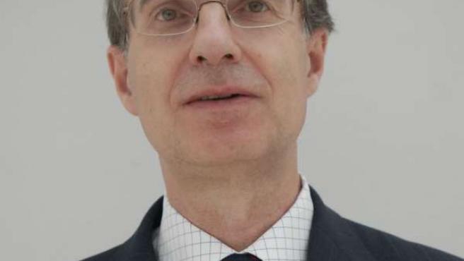 José Antonio Cagigas.