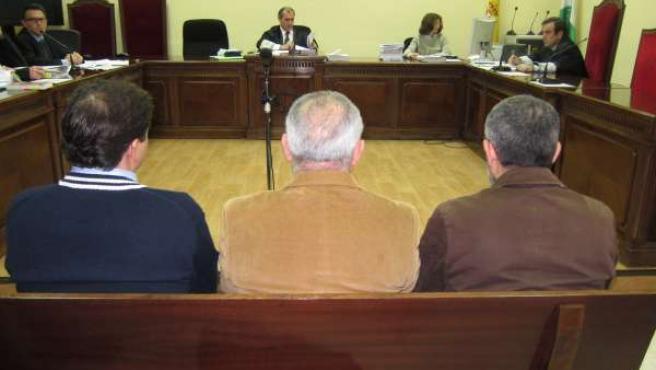 Juicio al alcalde de Aguilar de la Frontera