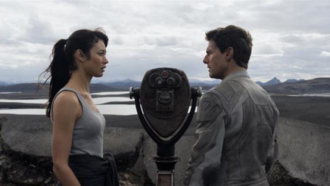 EXCLUSIVA: Tráiler internacional de 'Oblivion' y nuevas imágenes