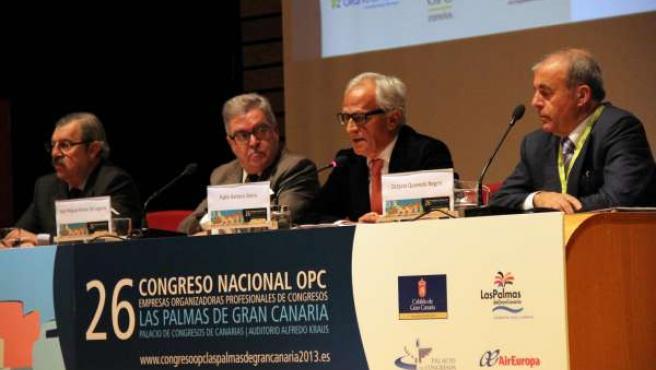 XXVI del Congreso Nacional de Organizadores Profesionales de Congresos