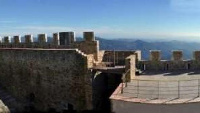 Castillo de Monstoriu