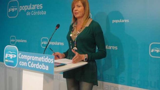 Rosario Alarcón