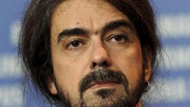 Imágen de archivo del director Fernando León de Aranoa