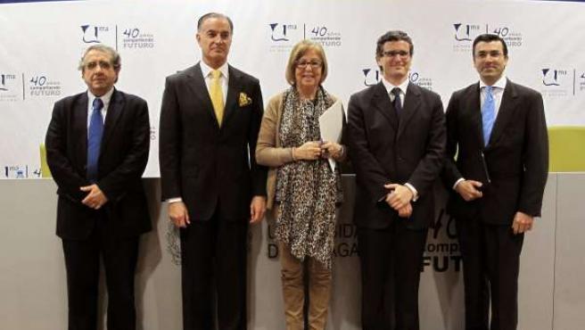 Presentación de la Cátedra de Turismo, Salud y Bienestar