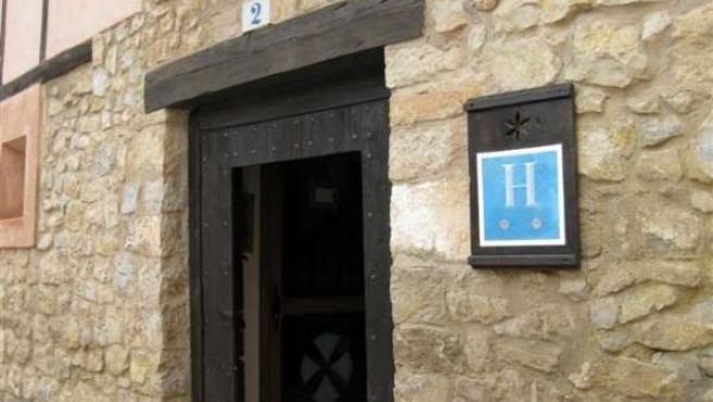 Hotel en Casa Rural
