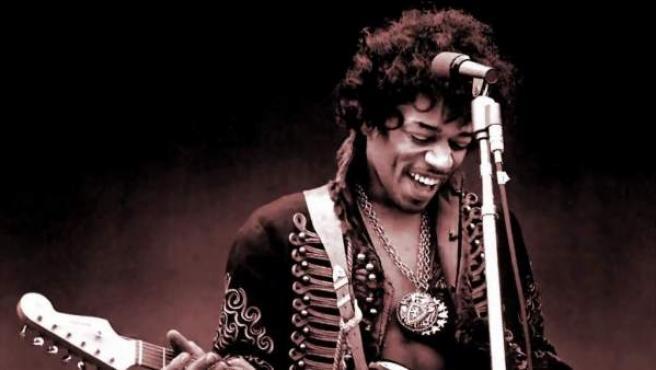 El precio de la mítica guitarra de Hendrix oscila entre 80.000 y 120.000 libras.