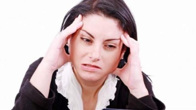 Un ataque de migraña puede durar entre 4 y 72 horas.