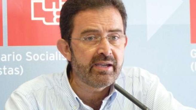 Miguel Bernal