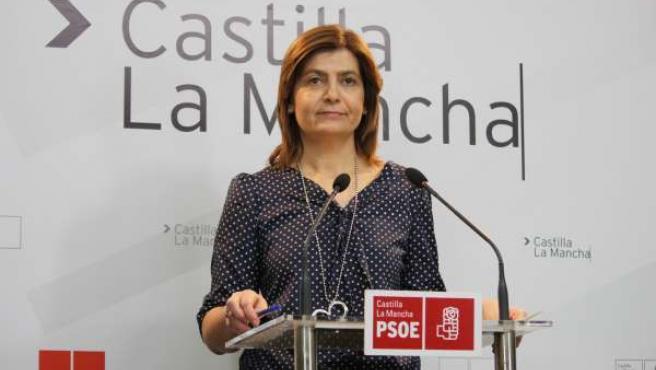 Amaya Villanueva, PSOE