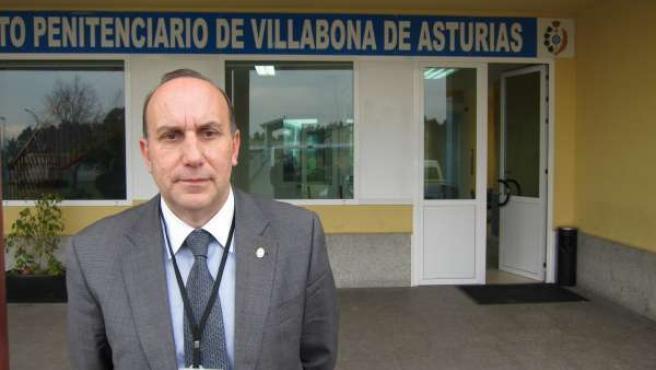 Esteban Suárez, Director De Villabona
