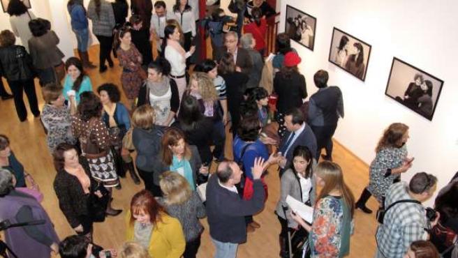 Exposición UMA mujeres