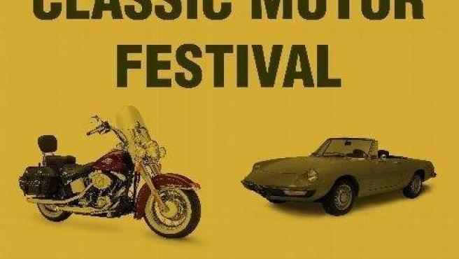 'Classic Motor Festival'