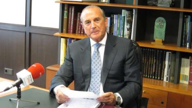 Miguel Angel Lujua