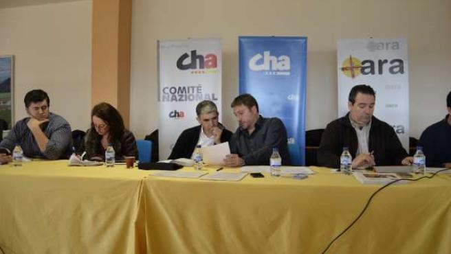 Comité Nazional de CHA
