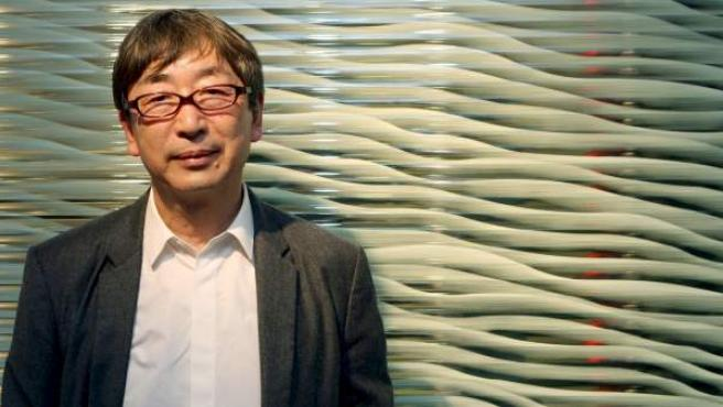 El arquitecto japonés Toyo Ito.