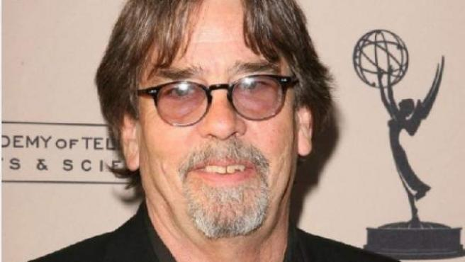 El guionista y productor Henry Bromell.