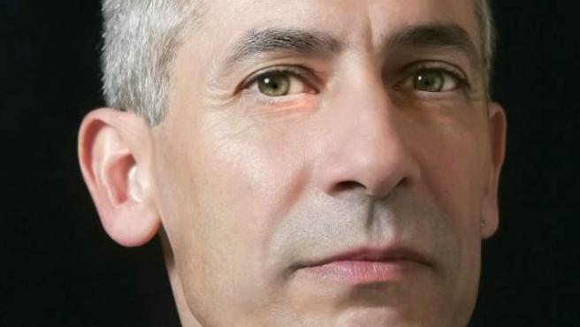 Imagen del narrador y poeta José Ovejero.