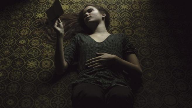 Una de las fotos de Berta Vicente