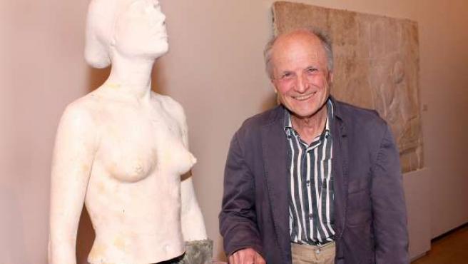 El Pintor Y Escultor Antonio López