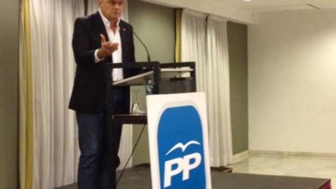 Esteban González Pons, PP