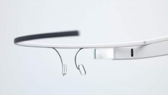 Imagen de las 'Google Glass'.