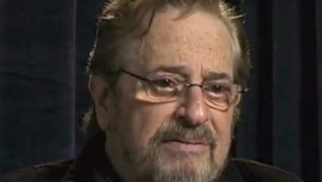 El productor musical Phil Ramone.