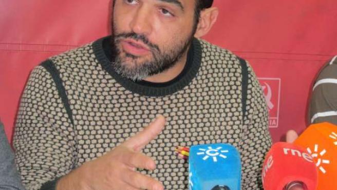 José Manuel Mariscal.