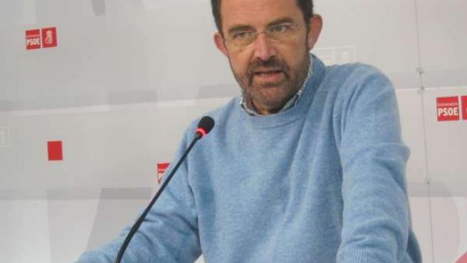 Miguel Bernal PSOE