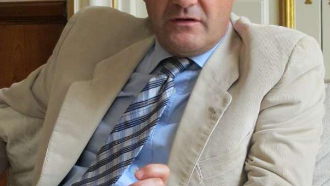 Gerardo Conde Roa