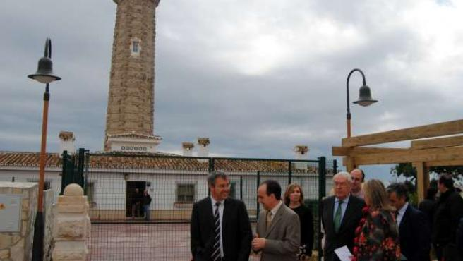 Remodelación del Faro de Estepona Qualifica
