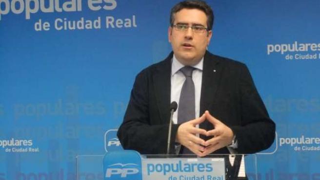 Nota, Foto Y Cortes De La Rueda De Prensa De Miguel Ángel Rodríguez