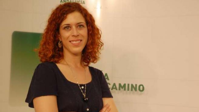 Miriam Alconchel