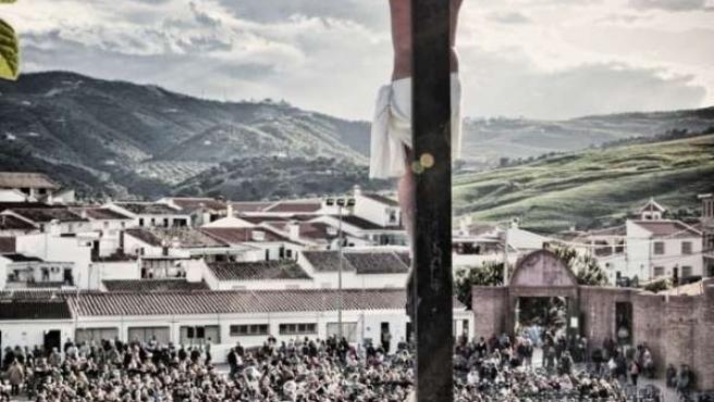 Foto De La Exposición 'El Paso De Riogordo: Miradas'