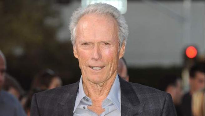 El actor y director Clint Eastwood, en una imagen de archivo.