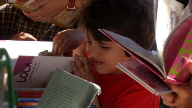 2 de abril: Día Internacional del Libro Infantil y Juvenil