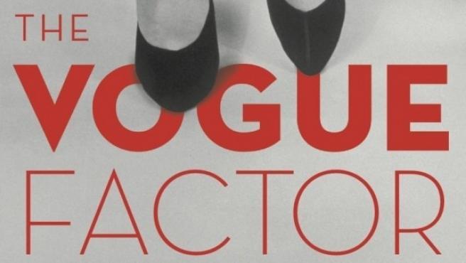 Portada del libro 'The Vogue Factor'.