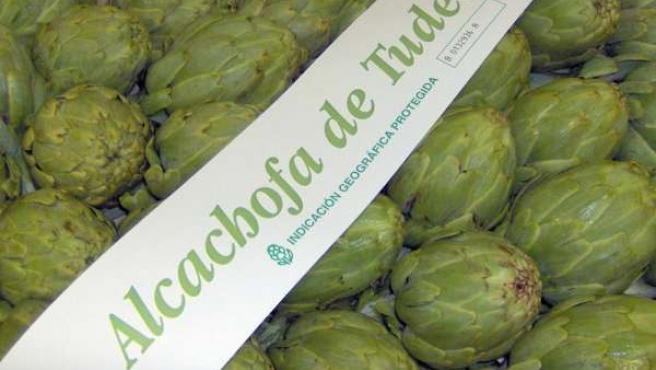Alcachofa de Tudela.