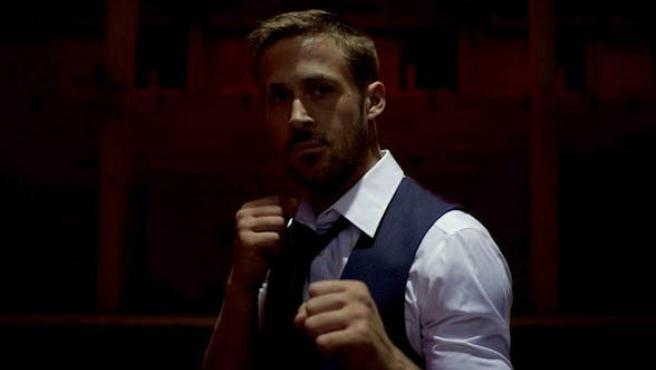 Tráiler de 'Only God Forgives': Ryan Gosling no perdona en Bangkok