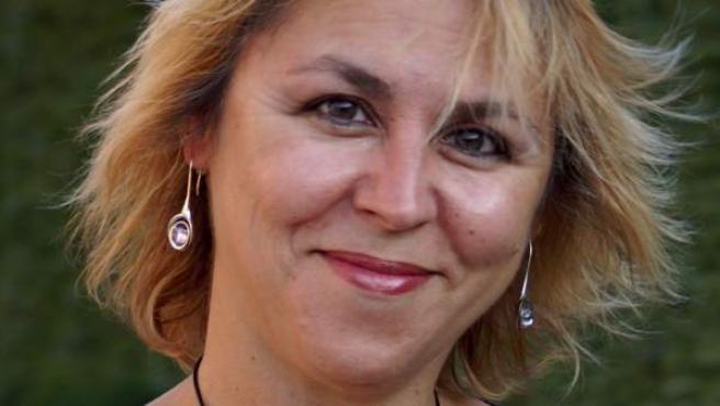 La escritora Megan Maxwell vive en España desde que era pequeña pero nació en Nüremberg (Alemania) en 1965.