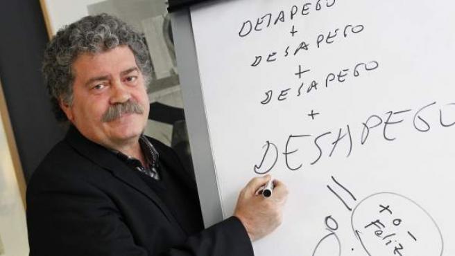 El psicólogo Walter Riso escribe su fórmula para ser feliz