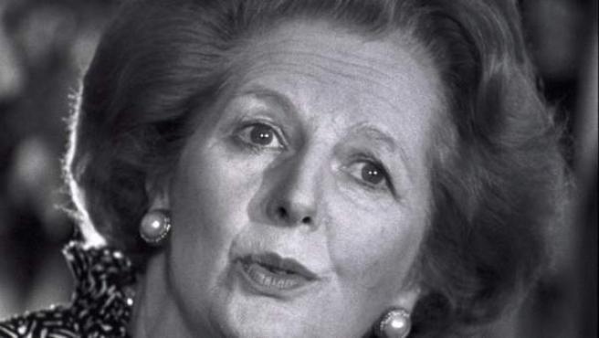 La Cámara de los Comunes rinde homenaje a Margaret Thatcher.