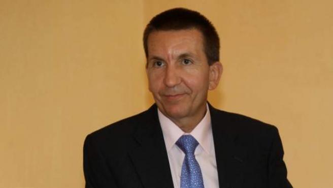 El Fiscal Anticorrupción, Manuel Moix.