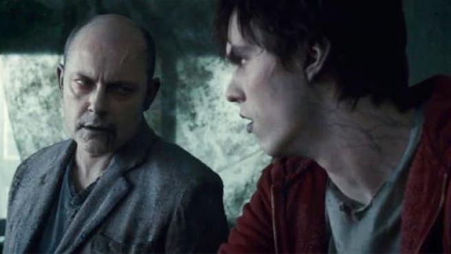 """Rob Corddry: """"Memorias de un zombie adolescente' toma el punto de vista de los zombies"""""""