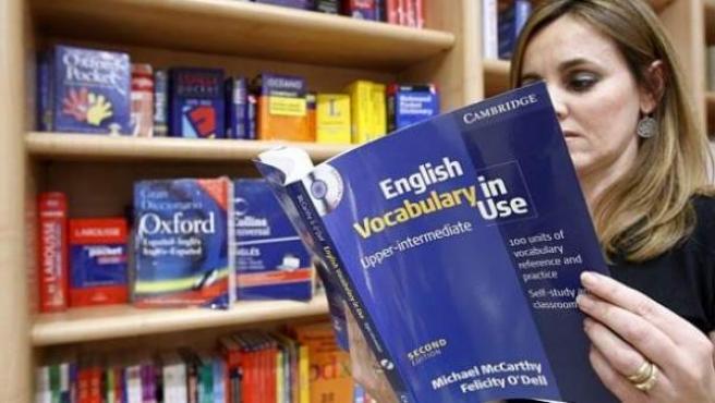 El inglés continúa siendo la eterna asignatura pendiente de los españoles.