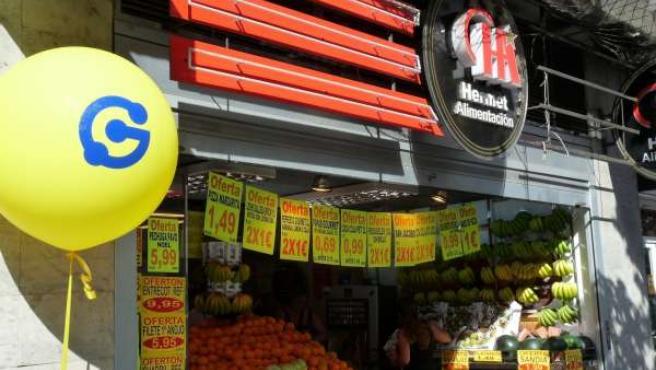 Los bonos de Guaguas Municipales se pueden adquirir en Hermet
