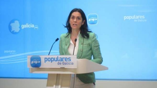 Paula Prado habla de Beiras